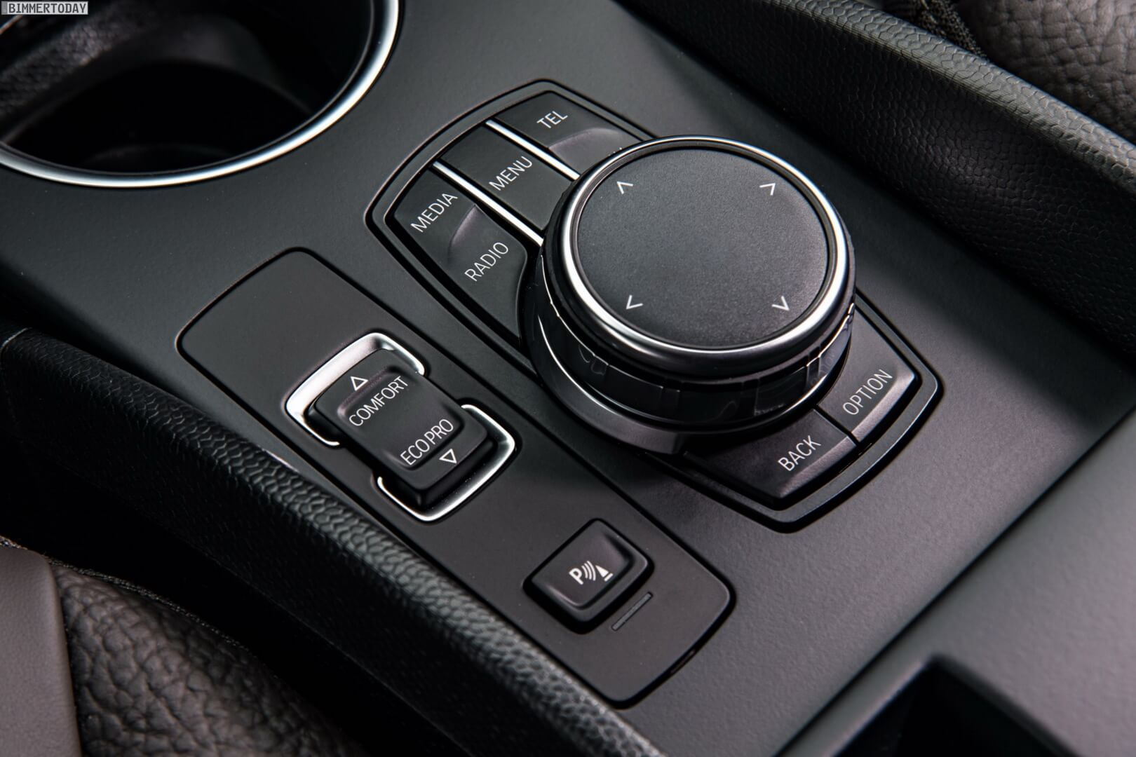 Фотография экоавто BMW i3 (33 кВт•ч) - фото 43