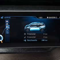 Фотография экоавто BMW i3 (33 кВт•ч) - фото 45