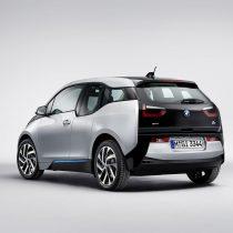 Фотография экоавто BMW i3 Range Extender (22 кВт•ч) - фото 4