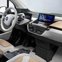 Фотография экоавто BMW i3 Range Extender (22 кВт•ч) - фото 13