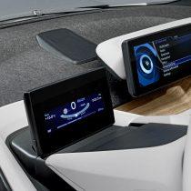 Фотография экоавто BMW i3 Range Extender (22 кВт•ч) - фото 17
