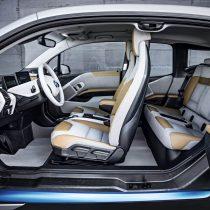 Фотография экоавто BMW i3 Range Extender (22 кВт•ч) - фото 25