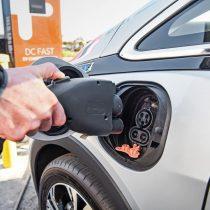 Фотография экоавто Chevrolet Bolt EV - фото 13