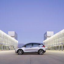 Фотография экоавто Chevrolet Bolt EV - фото 15