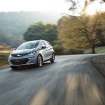 Фотография экоавто Chevrolet Bolt EV - фото 17
