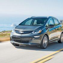 Фотография экоавто Chevrolet Bolt EV - фото 19