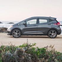 Фотография экоавто Chevrolet Bolt EV - фото 26