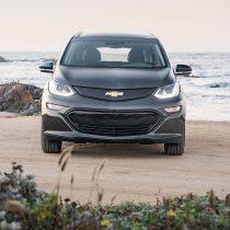 Фотография экоавто Chevrolet Bolt EV - фото 27