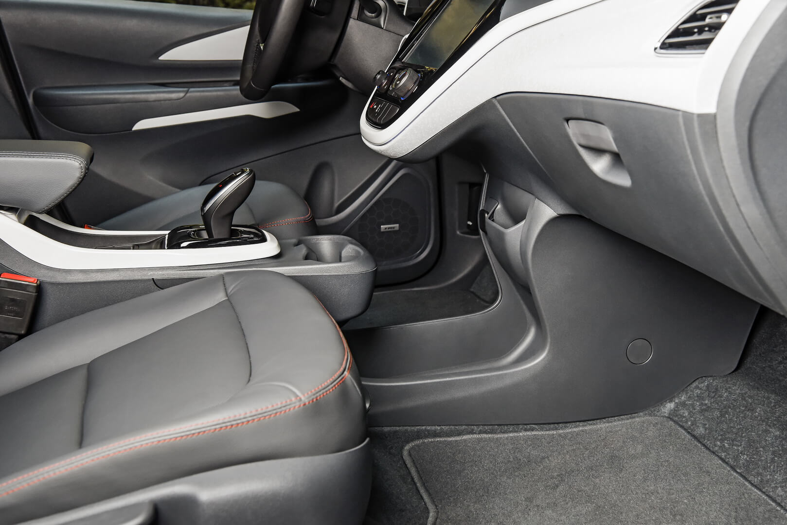 Фотография экоавто Chevrolet Bolt EV - фото 40