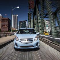 Фотография экоавто Chevrolet Spark EV - фото 8