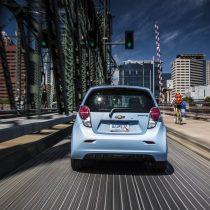 Фотография экоавто Chevrolet Spark EV - фото 11
