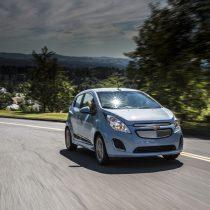 Фотография экоавто Chevrolet Spark EV - фото 16