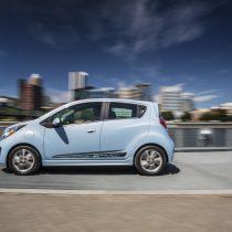Фотография экоавто Chevrolet Spark EV - фото 20