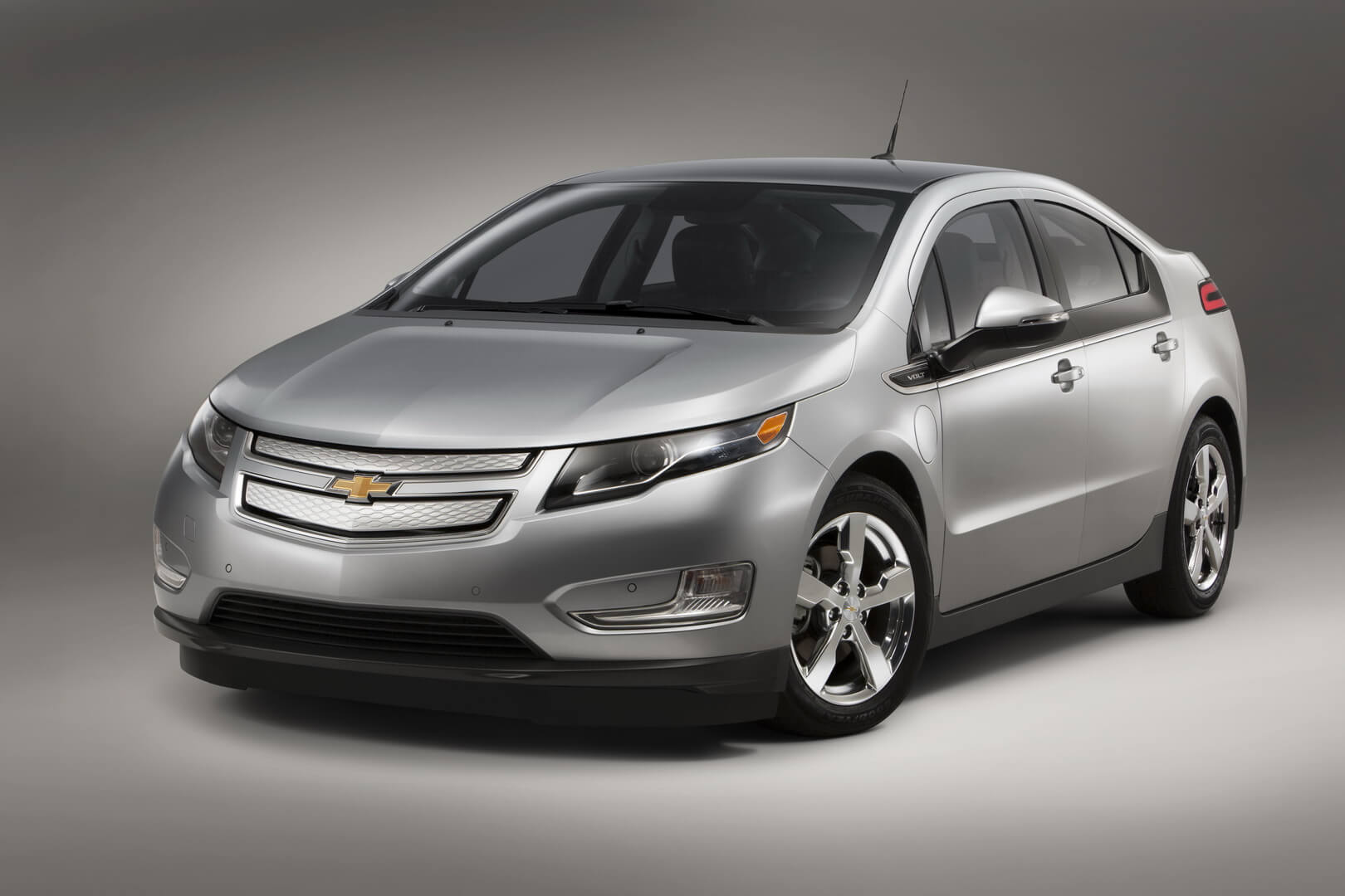 Chevrolet Volt 2010