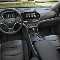 Фотография экоавто Chevrolet Volt 2016 - фото 31