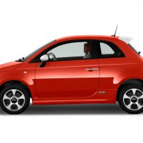 Фотография экоавто Fiat 500e - фото 5