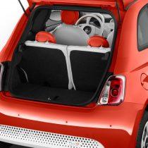 Фотография экоавто Fiat 500e - фото 6