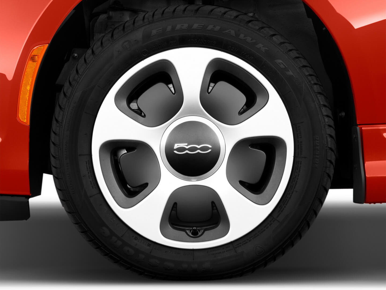 Фотография экоавто Fiat 500e - фото 7