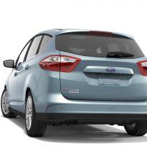 Фотография экоавто Ford C-Max Energi SE - фото 2