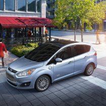 Фотография экоавто Ford C-Max Energi SE - фото 7
