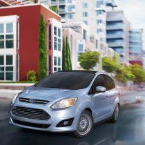 Фотография экоавто Ford C-Max Energi SE - фото 9
