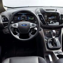 Фотография экоавто Ford C-Max Energi SE - фото 15