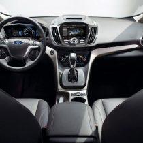 Фотография экоавто Ford C-Max Energi SE - фото 16