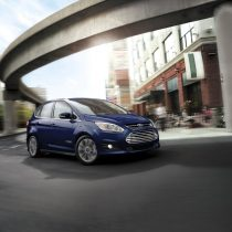 Фотография экоавто Ford C-Max Hybrid SE - фото 11
