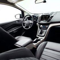 Фотография экоавто Ford C-Max Hybrid SE - фото 19