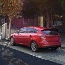 Фотография экоавто Ford Focus Electric - фото 4