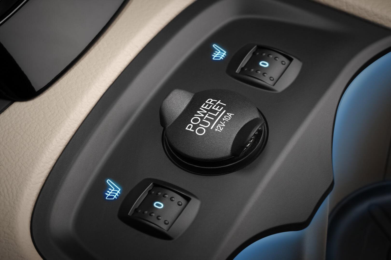 Фотография экоавто Ford Focus Electric - фото 11