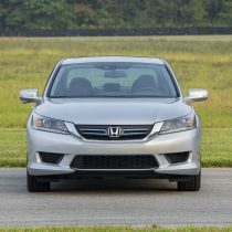 Фотография экоавто Honda Accord Hybrid 2014 - фото 5