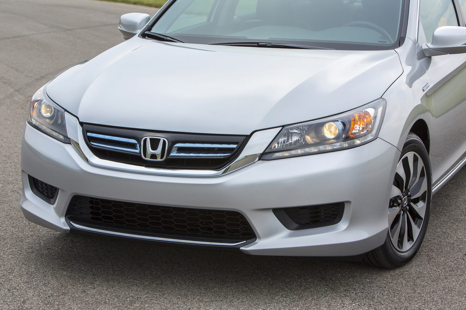 Фотография экоавто Honda Accord Hybrid 2014 - фото 7