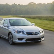 Фотография экоавто Honda Accord Hybrid 2014 - фото 10
