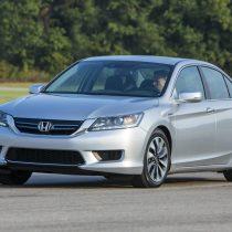 Фотография экоавто Honda Accord Hybrid 2014 - фото 12
