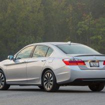 Фотография экоавто Honda Accord Hybrid 2014 - фото 22