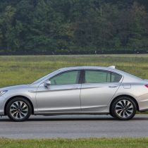 Фотография экоавто Honda Accord Hybrid 2014 - фото 24
