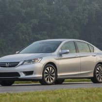 Фотография экоавто Honda Accord Hybrid 2014 - фото 25