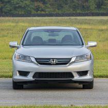 Фотография экоавто Honda Accord Hybrid 2014 - фото 27