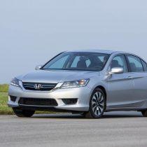 Фотография экоавто Honda Accord Hybrid 2014 - фото 35