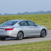 Фотография экоавто Honda Accord Hybrid 2014 - фото 38