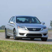 Фотография экоавто Honda Accord Hybrid 2014 - фото 39