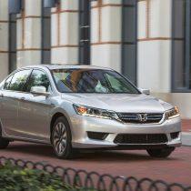 Фотография экоавто Honda Accord Hybrid 2014 - фото 43
