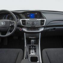Фотография экоавто Honda Accord Hybrid 2014 - фото 45