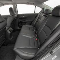 Фотография экоавто Honda Accord Hybrid 2014 - фото 49