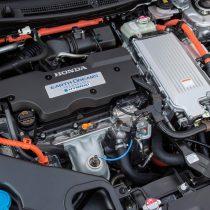 Фотография экоавто Honda Accord Hybrid 2014 - фото 56