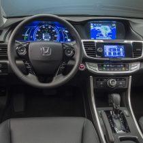 Фотография экоавто Honda Accord Hybrid 2014 - фото 60