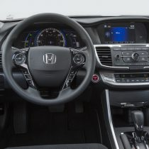 Фотография экоавто Honda Accord Hybrid 2014 - фото 62