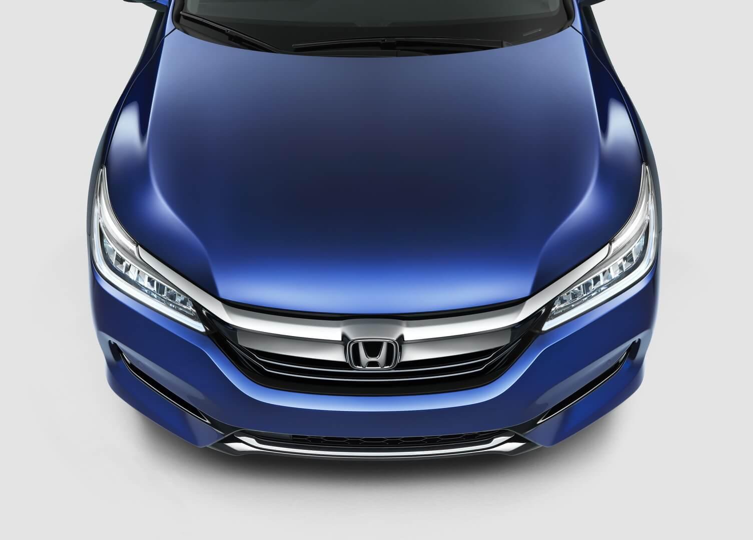 Фотография экоавто Honda Accord Hybrid 2017 - фото 19
