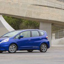 Фотография экоавто Honda Fit EV - фото 13